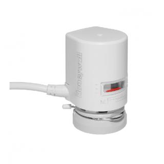 Honeywell, Термоелектрическa задвижкa за зонов контрол Smart-T