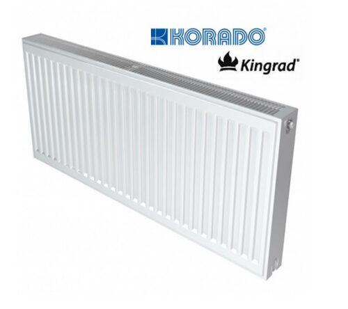 Korado, стоманен радиатор KINGRAD Compact