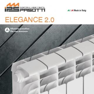 алуминиеви радиатори elegance