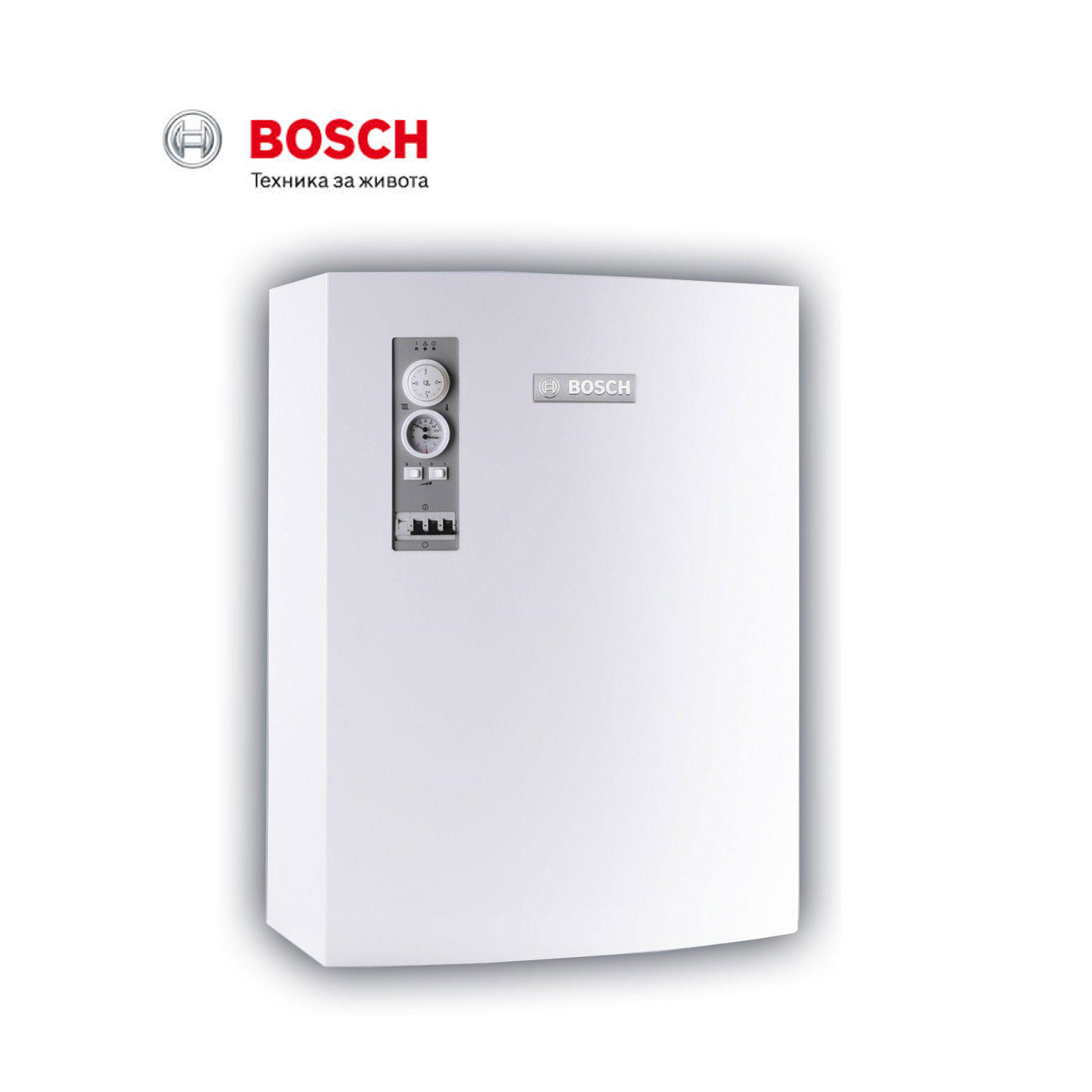 Електрически котел BOSCH Tronic 5000H