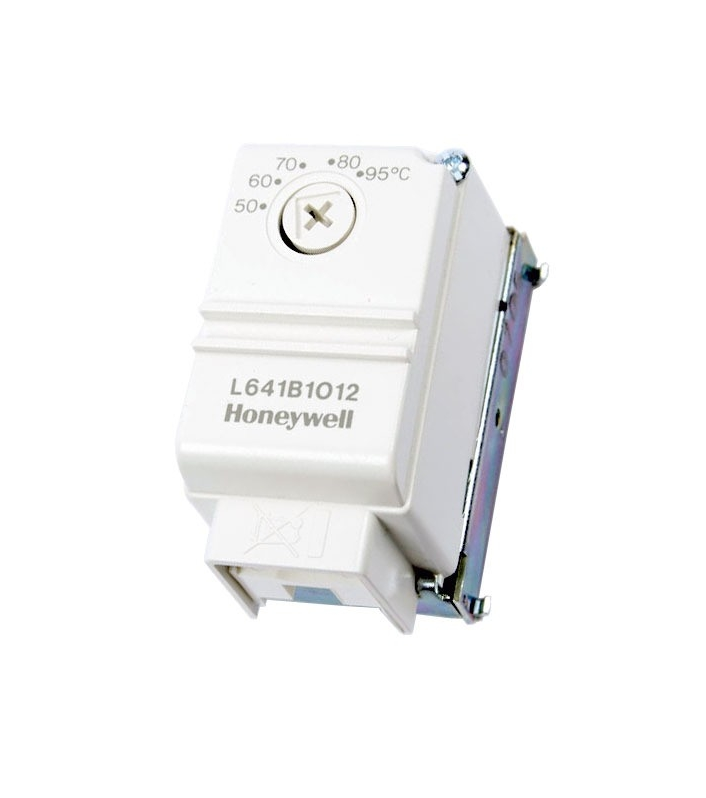 Контролен термостат за вода, 230Vac, SPDT изход, L641
