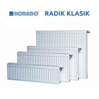 Панелни радиатори Radik Klasik