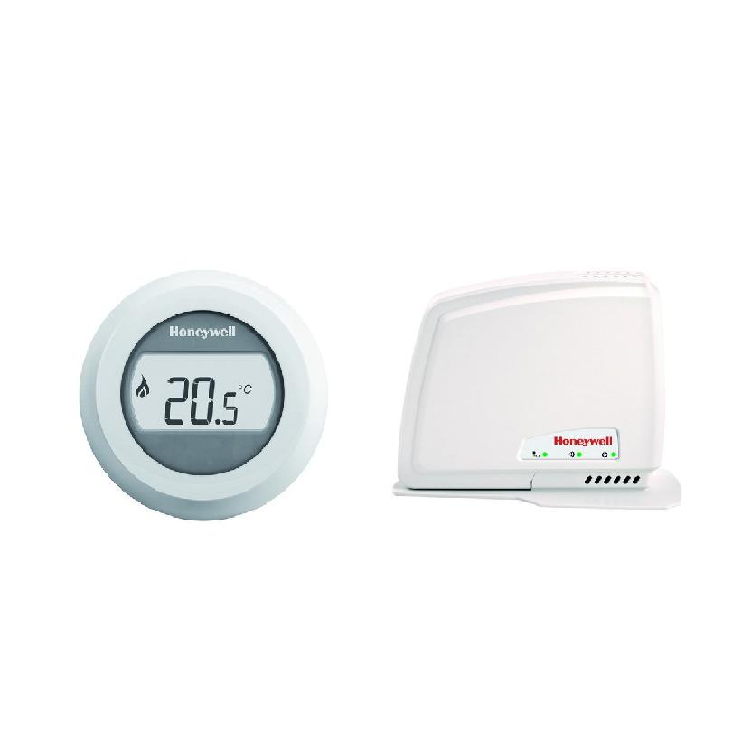 Honeywell, Кит OpenTherm стаен термостат Y87C + WiFi гейтуей