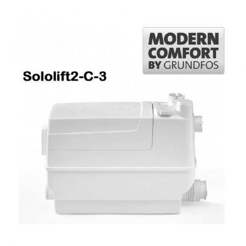 Sololift 2 C-3