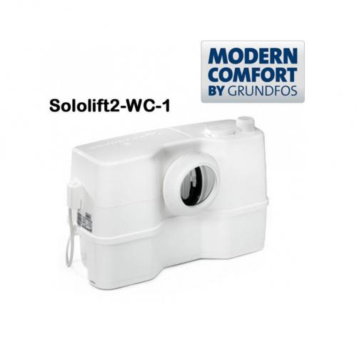 Sololift2 WC-1