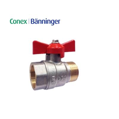 сферични кранове IBP Conex