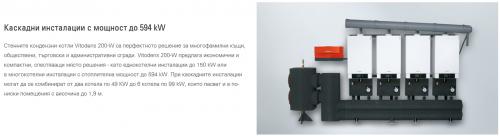 Vitodens 200 W150