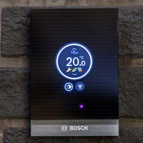 Bosch control CT100