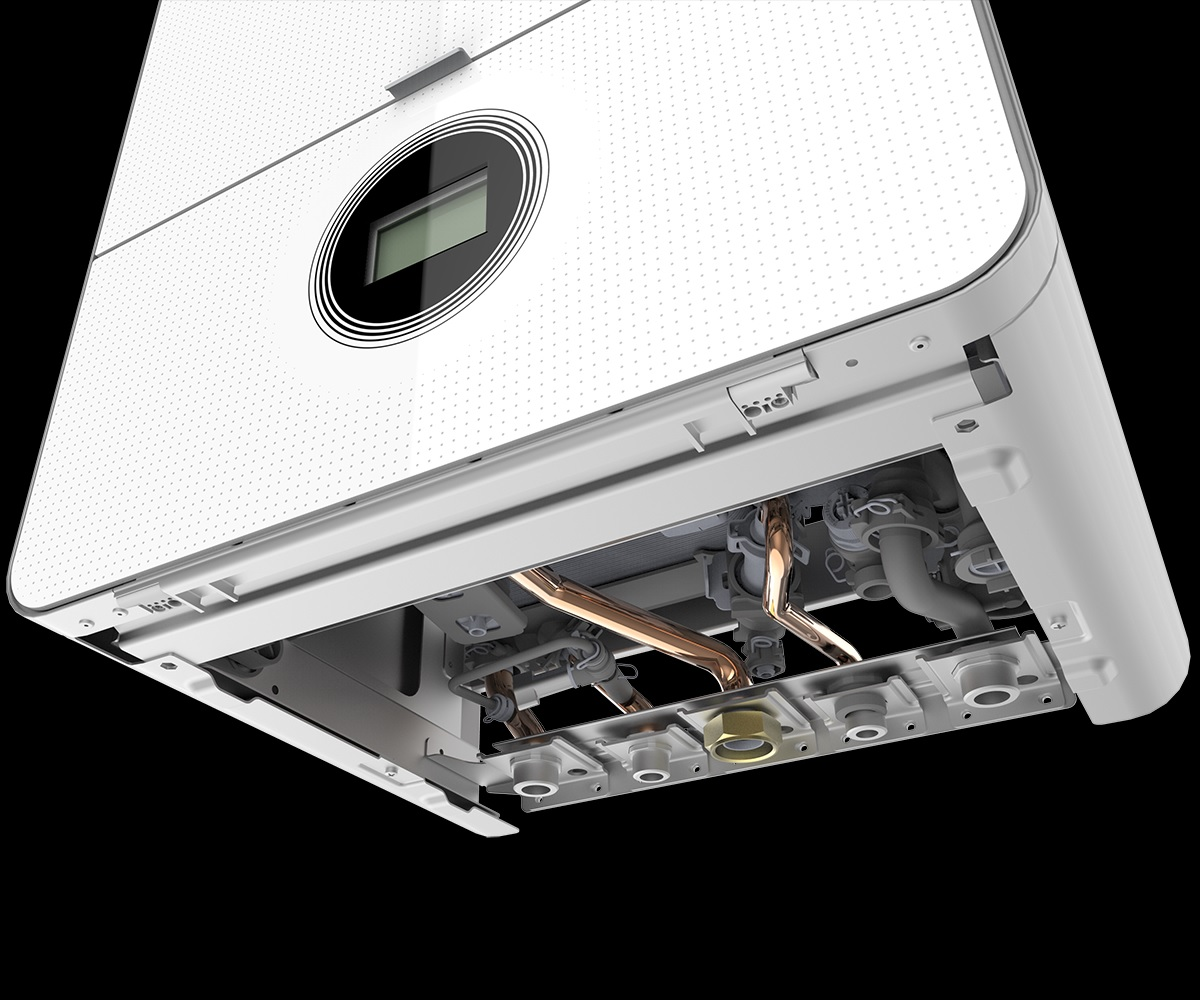 газов котел Bosch Condens 7000iW