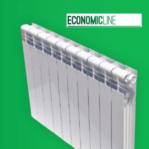алуминиев радиатор EconomicLine