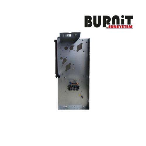 вентилаторен конвектор Burnit