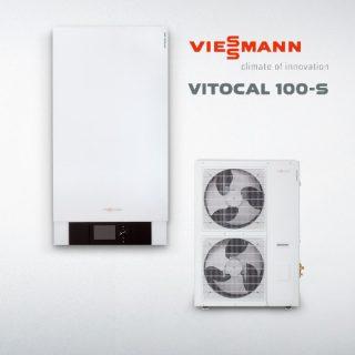 Viessmann Vitocal 100