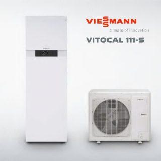 Viessmann Vitocal 111