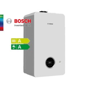 газов котел Bosch Condens 2300W