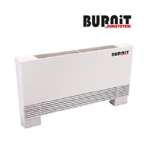 вентилаторен конвектор Burnit Slim
