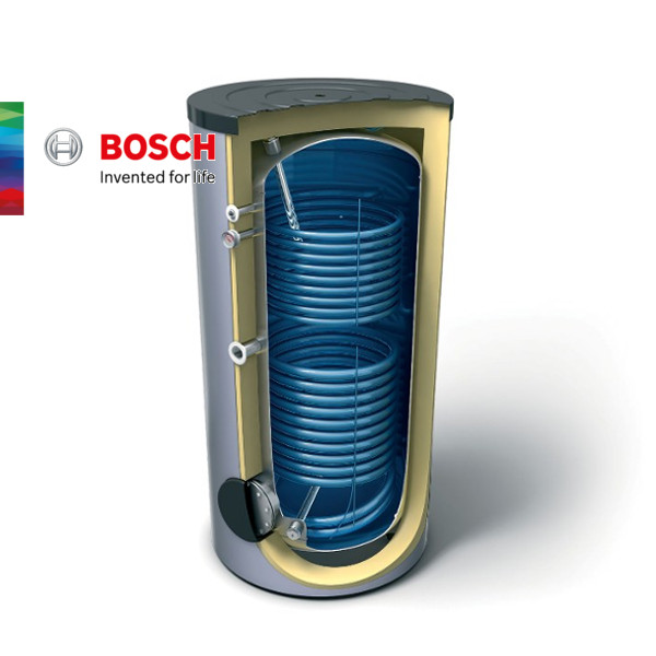бойлер Bosch AcuHeat Duo