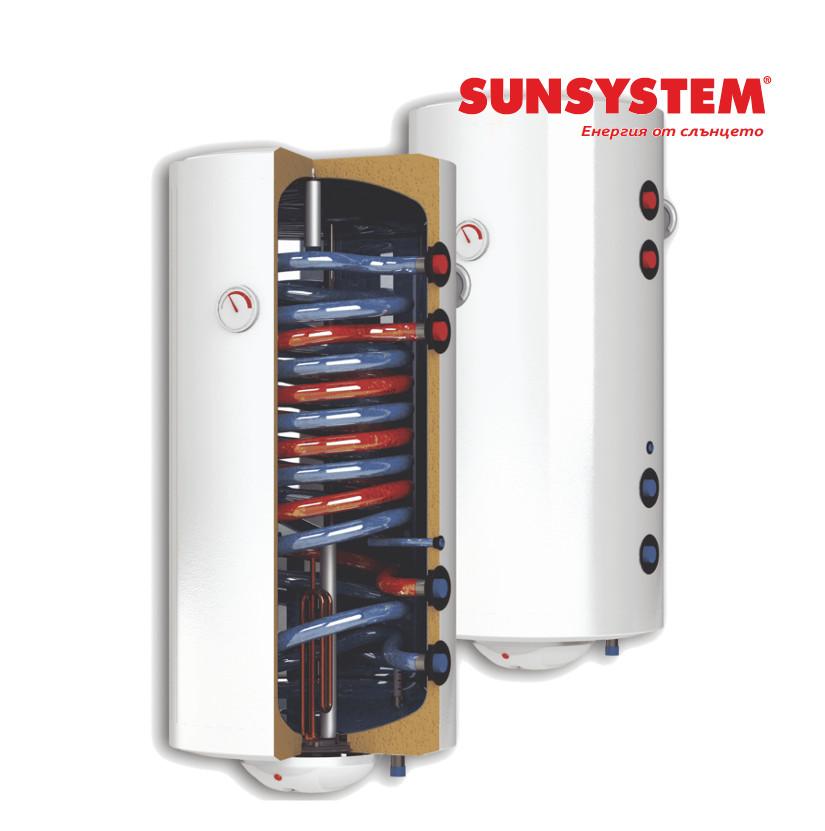 бойлер Sunsystem MBVS2 PRL