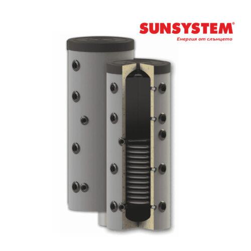 буферен съд Sunsystem PS1