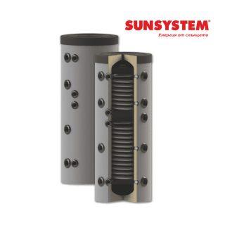 буферен съд Sunsystem PS2