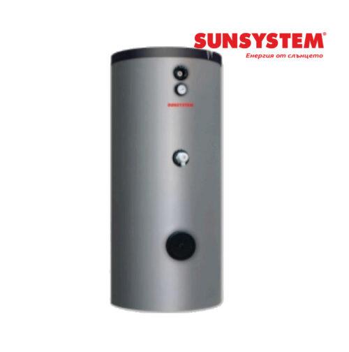 бойлер слънчев Sunsystem SEL V