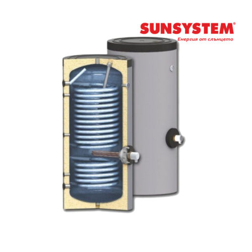 бойлер Sunsystem SWPN2